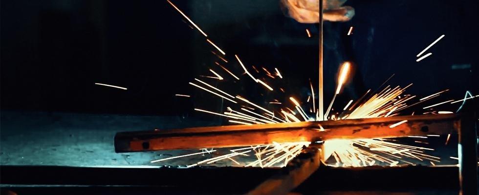 lavorazioni metallurgiche