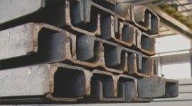 acciaio edilizia