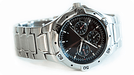 riparazione di orologi di ogni marca e tipo