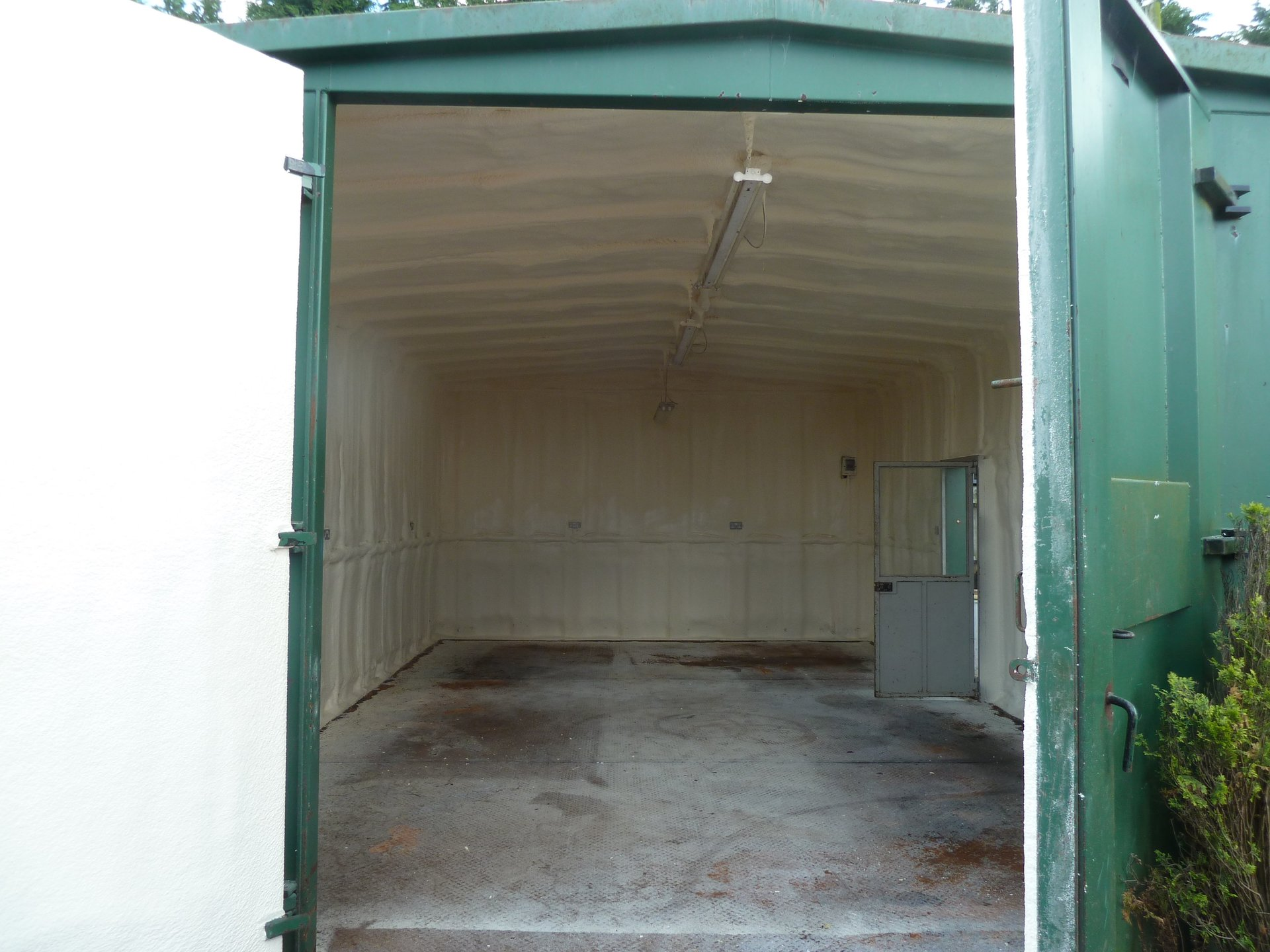Reliable Insulation Contractors At Isotech Sprayfoam