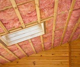 Roof bonding