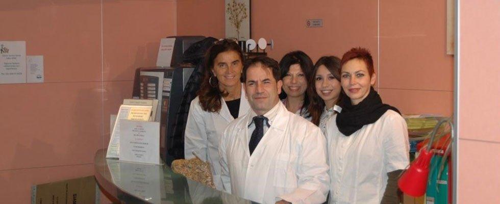 dentista Roma nord,