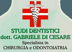 studio dentistico gabriele di cesare