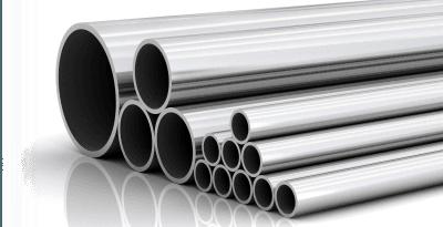 aluminium pipework