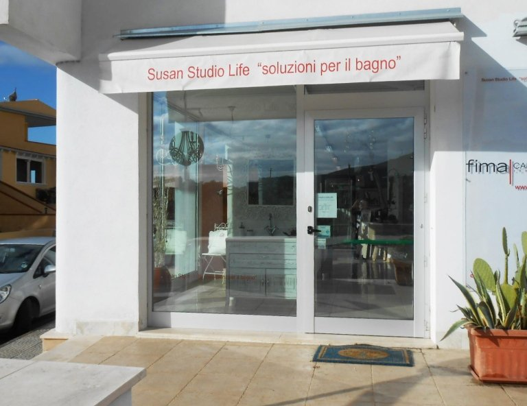 SHOWROOM OLBIA