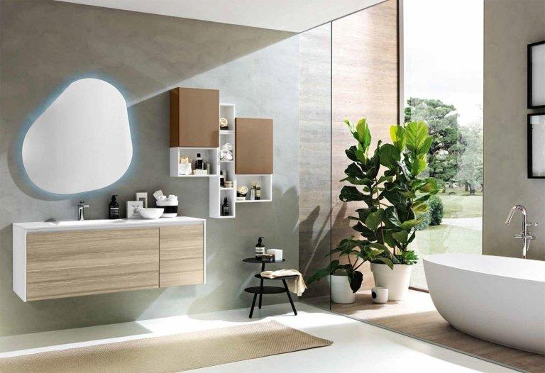 mobile bagno magi-tecnorill-matrix-composizione-bagno