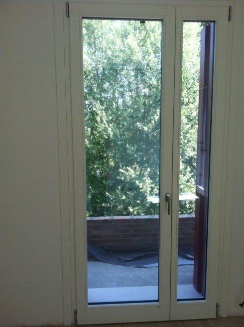 porta - finestra