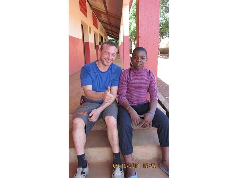 PROGETTO SCUOLA IN AFRICA