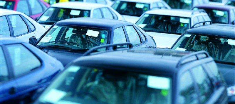 Buying all unwanted vehicles