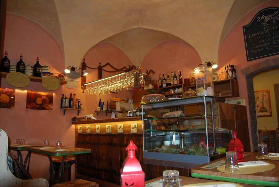 La Fett'Unta winebar
