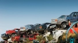 ritiro autoveicoli da rottamare