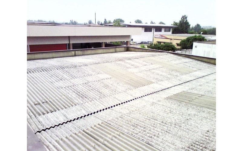 incapsulamento amianto