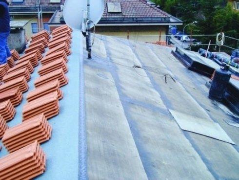 coperture edili tetti