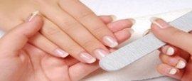 manicure Montepulciano
