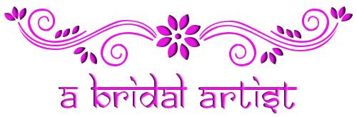 A Bridal Artist logo