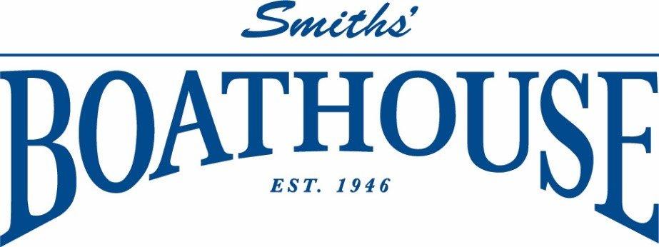 Smiths' Boathouse Restaurant logo