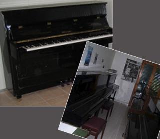 pianoforti classici