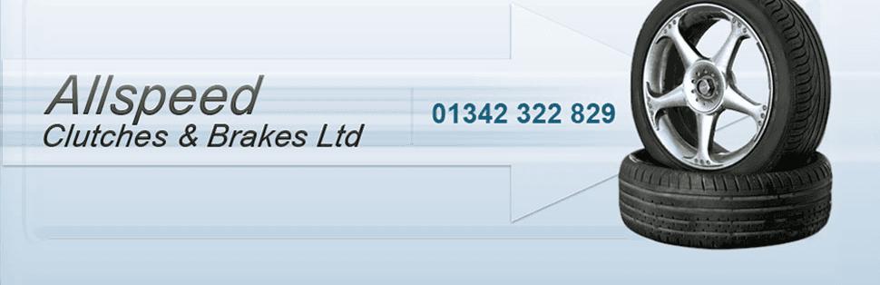 Allspeed Clutches & Brakes Ltd
