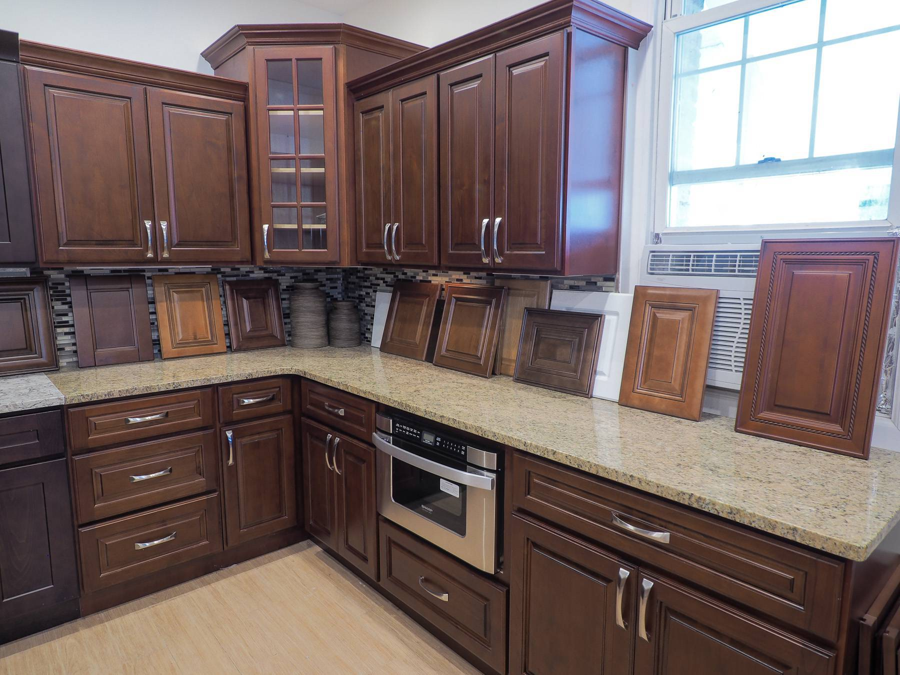 Kitchen cabinets countertops mamaroneck ny port for Best quality kitchen units