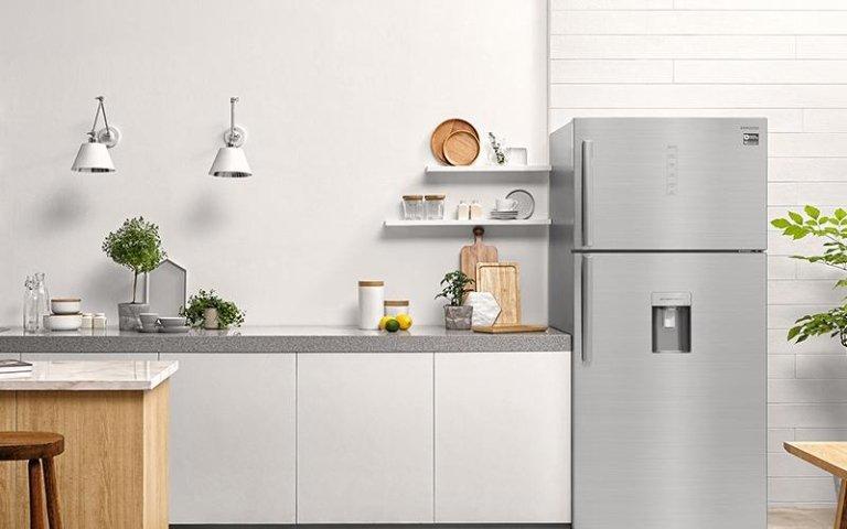 Assistenza frigorifero genova