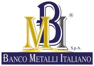 Banco metalli italiano - logo