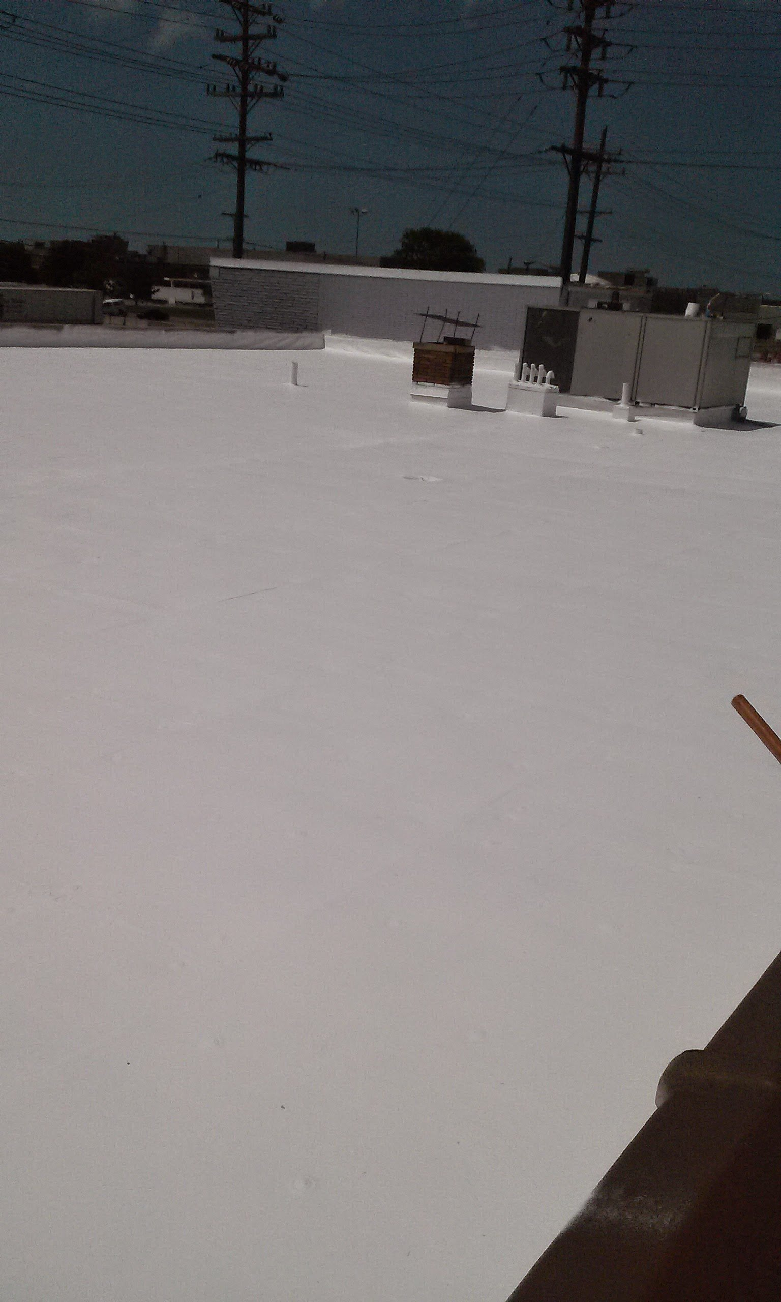 Commercial Roofing Contractor Cleveland, OH