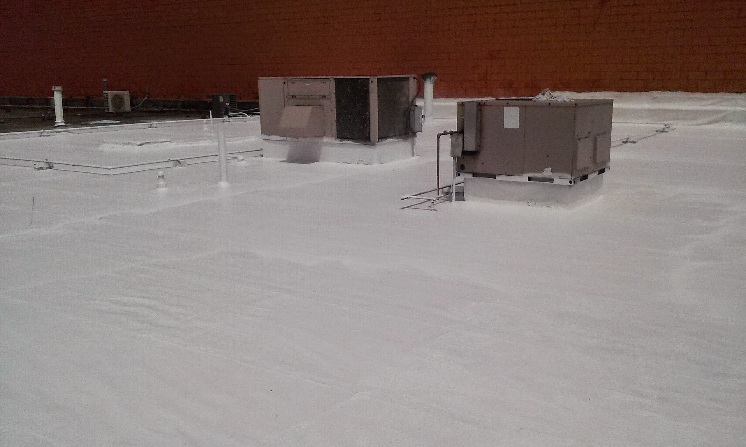 Flat Roof Repair Cleveland, OH
