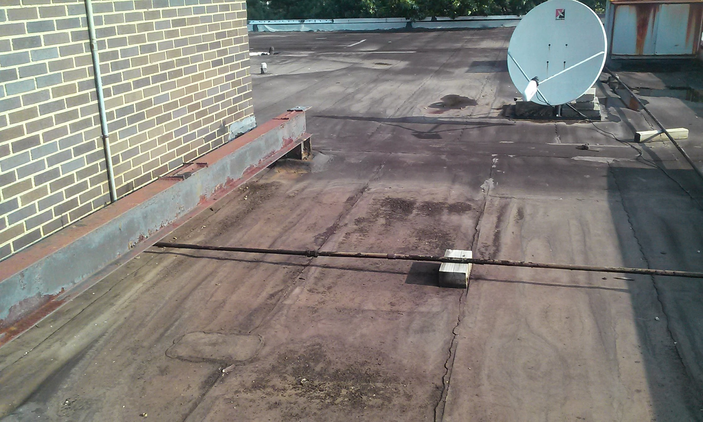Commercial Roofing Company Cleveland, OH