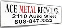 Ace Metal Recycling Inc