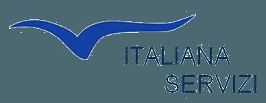 ITALIANA SERVIZI SOCIETÀ COOPERATIVA - LOGO
