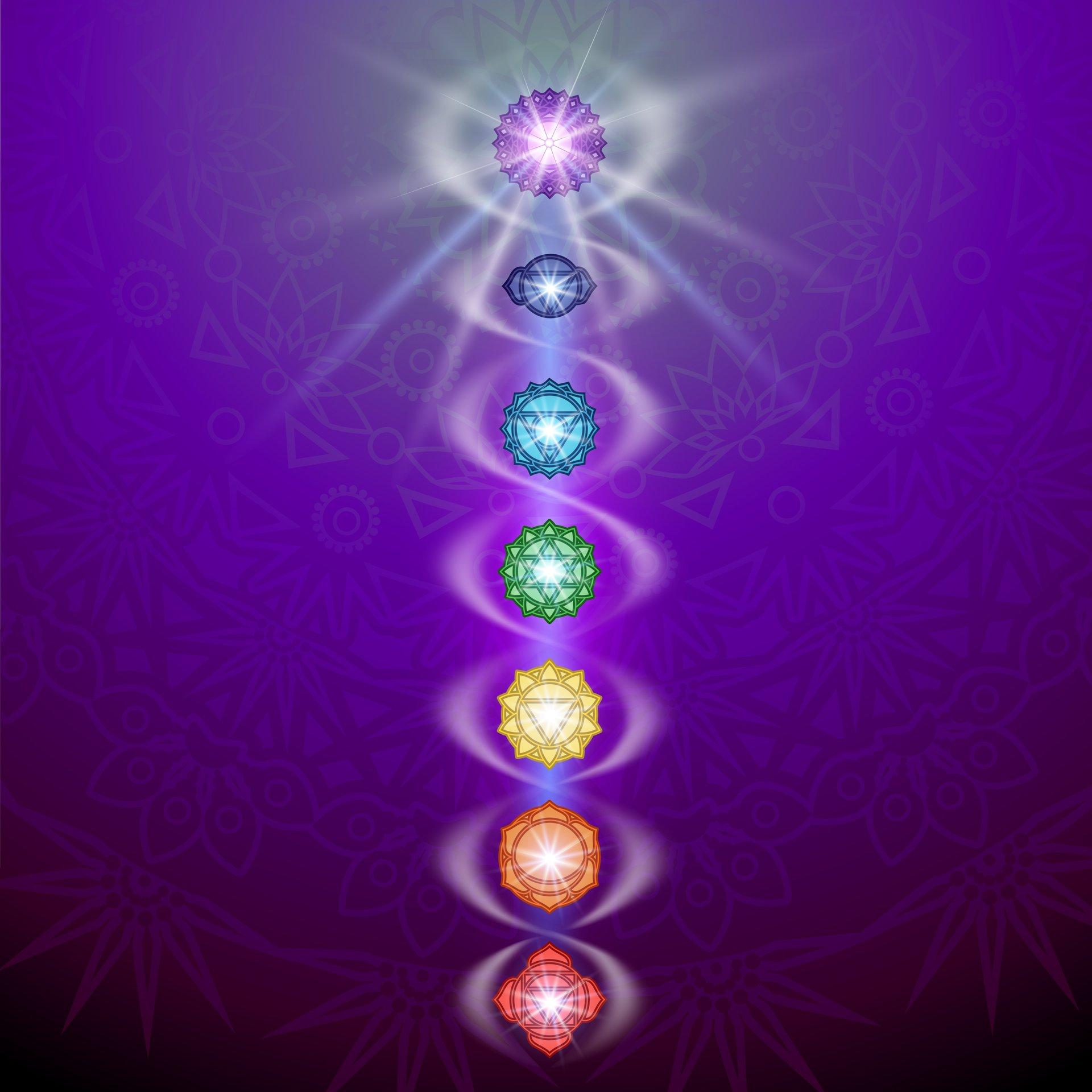 10 Key Benefits of Chakra Balancing