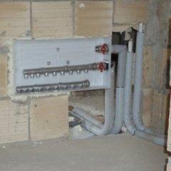 manutenzione impianti idraulici