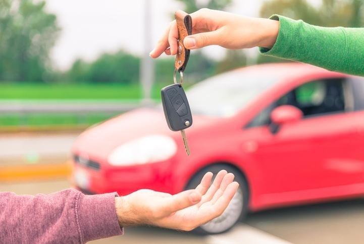 acquistare auto nuova