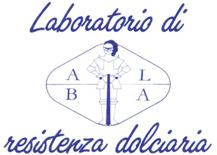 LABORATORIO DI RESISTENZA DOLCIARIA - LOGO