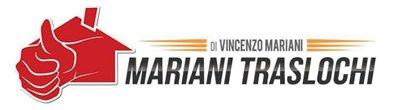 Traslochi Mariani - Logo