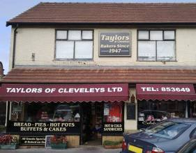 Taylors of Cleveleys Ltd in Cleveleys