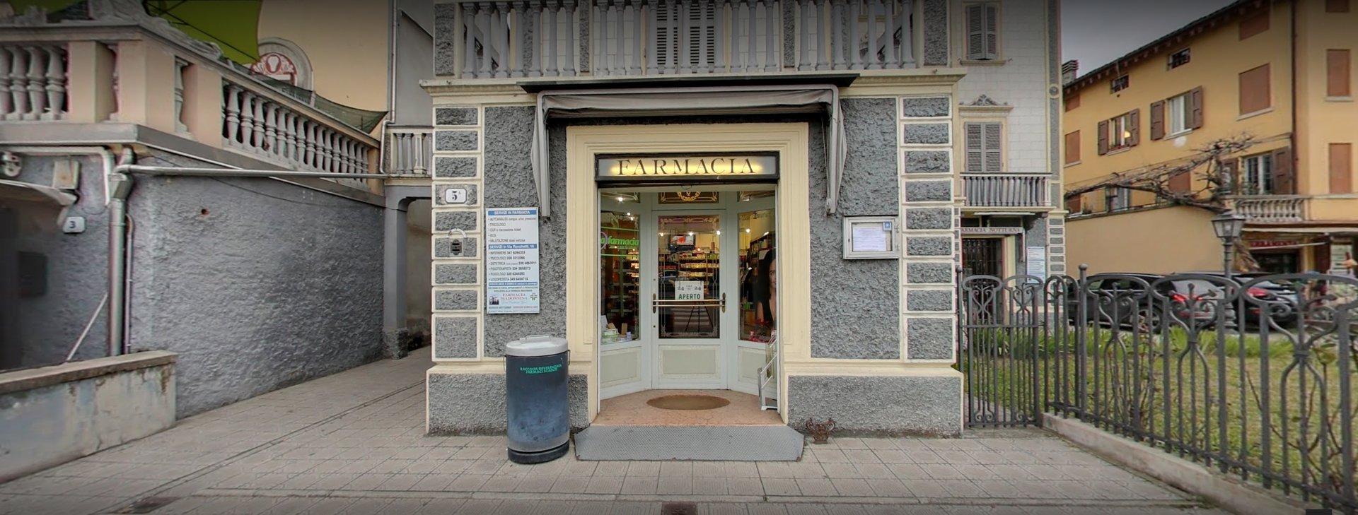 Farmacia Madonnina