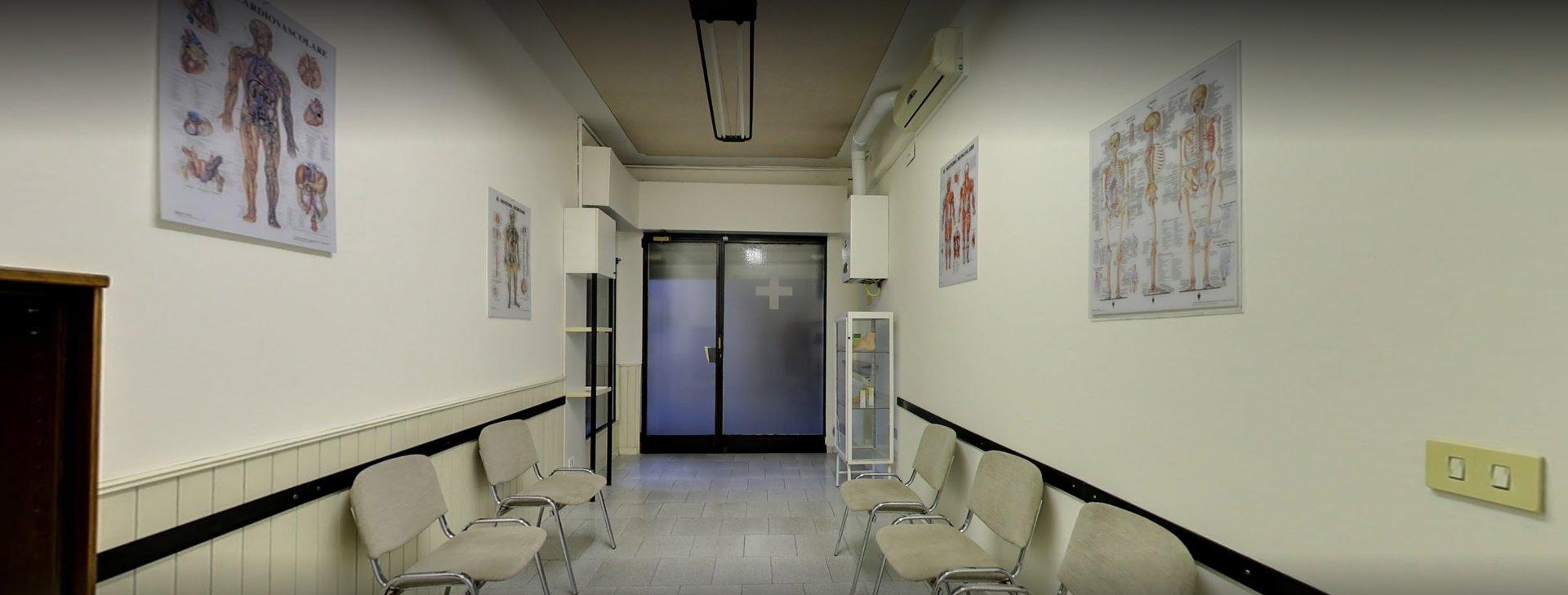 ambulatorio Farmacia Madonnina