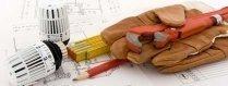 Wartung hydraulischer Anlagen