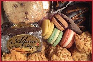 Alpine Pastry Shoppe Long Island Custom Bakery Cakes
