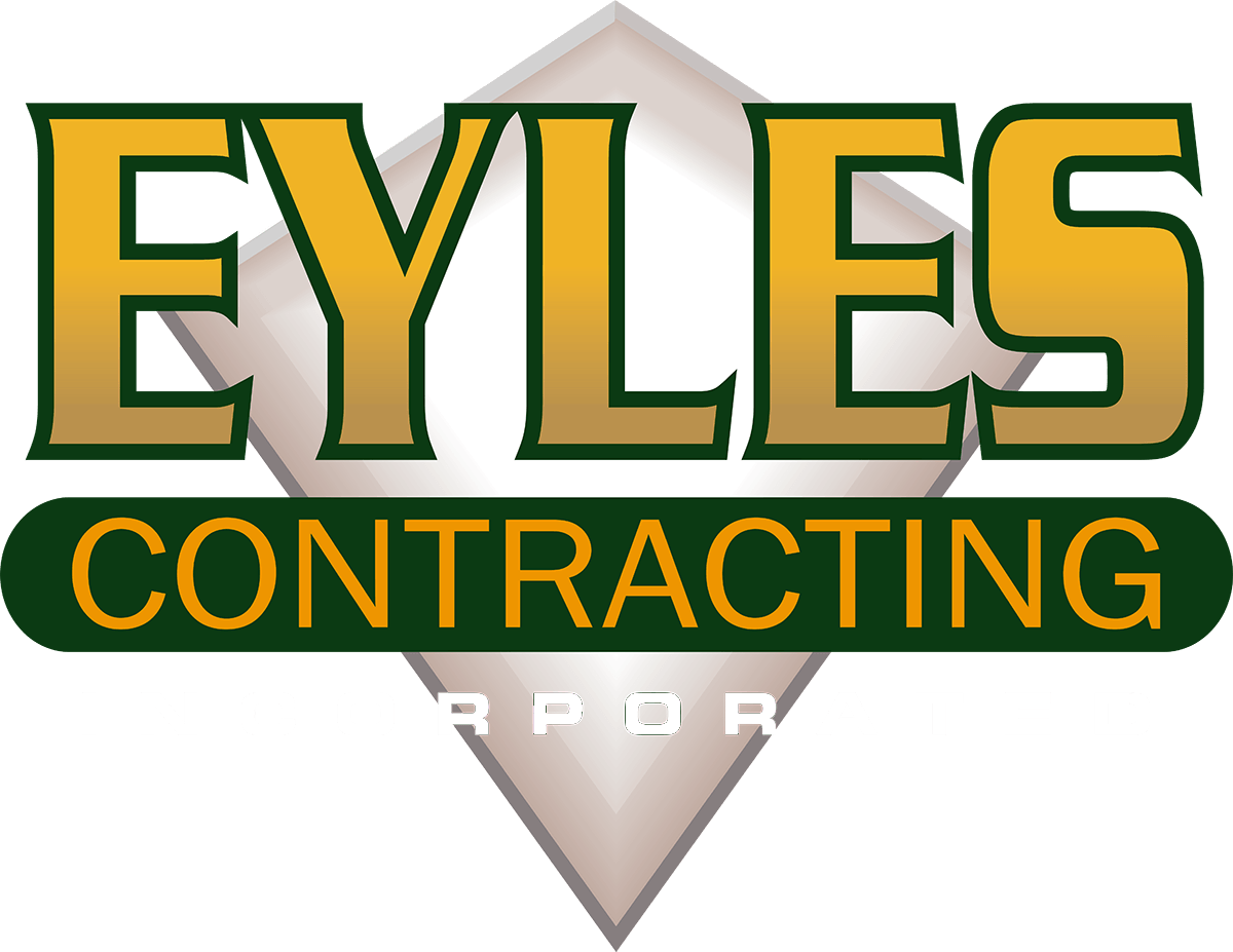 Thank You Eyles Contracting Inc