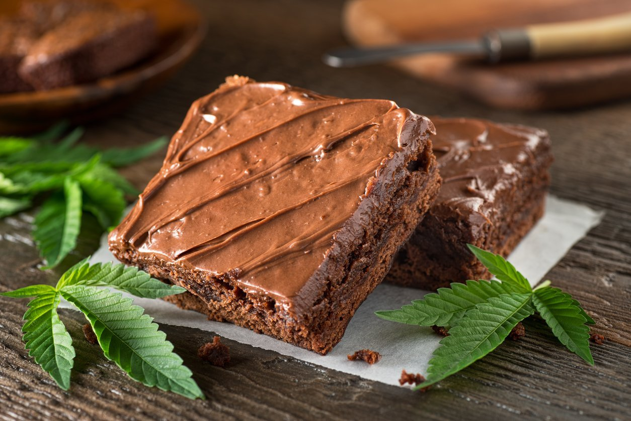 Cannabis Edibles Aurora, CO & Denver, CO
