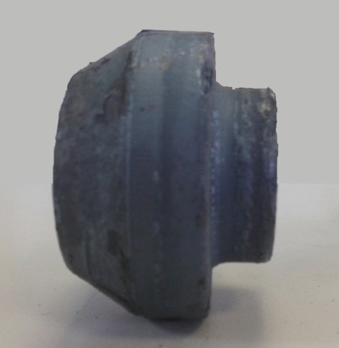 pignon conique --- acier au carbone-20-Mn-Cr-5