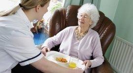 assistenza notturna per anziani