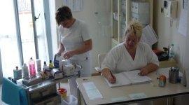 assistenza con infermiere, infermiere professionali