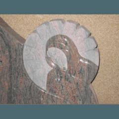 Scultura in granito, arredo sacro