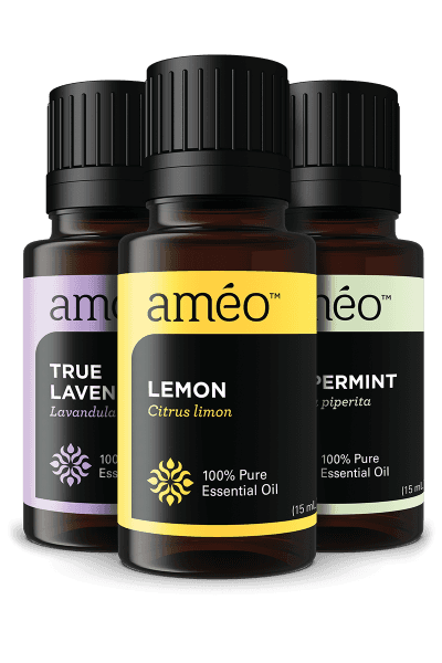 Ameo essential oils