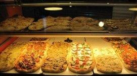 pizza classiche e fantasiose