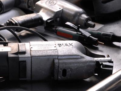 riparazione utensili grugliasco