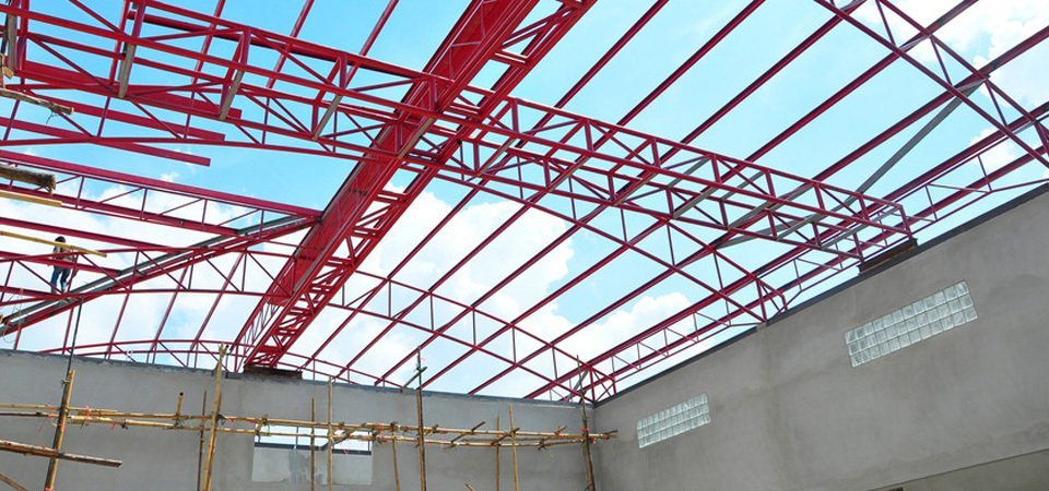 HAKI roof systems